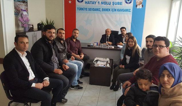 Atama bekleyen öğretmen adayların mücadelesi