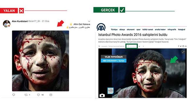 PKK, yalan haberlerle gündem değiştirmeye çalışıyor