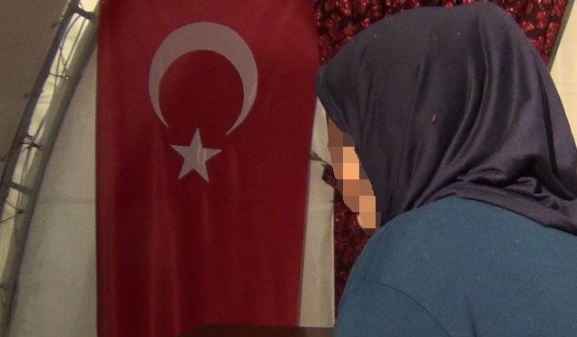 Afrinliler PYD/PKK zulmünü anlattı