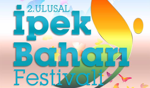 Samandağ'da İpek Festivali 4 Mayıs'ta başlıyor