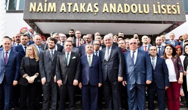 Bakan Yılmaz: Büyük Türkiye hedefine giden yolda, kılavuzumuz ilimdir, akıldır