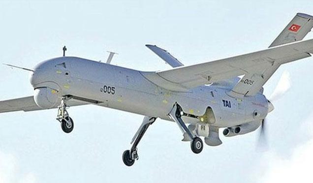 Hava Destekli operasyonda 2 terörist etkisiz hale getirildi