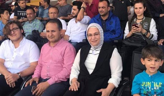 """Yetim """"Hatayspor 50. yılında şampiyonluğu anlamlı olacak"""""""