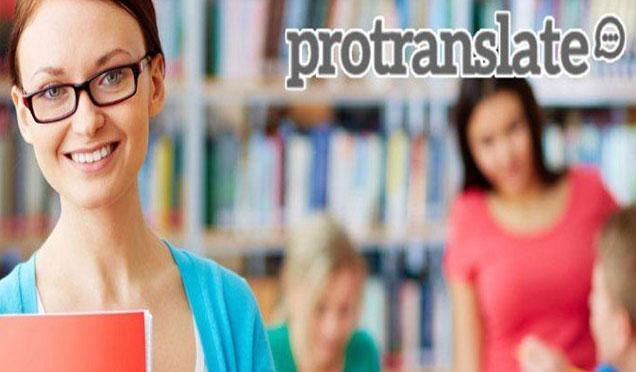 Hatay Tercüme bürosu – Protranslate