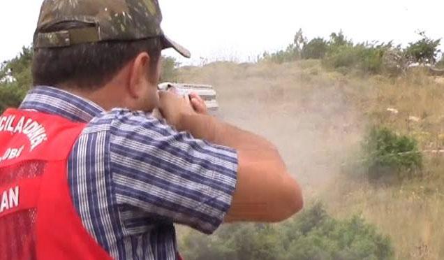 Yaban keçisi avcılığına rekor ceza