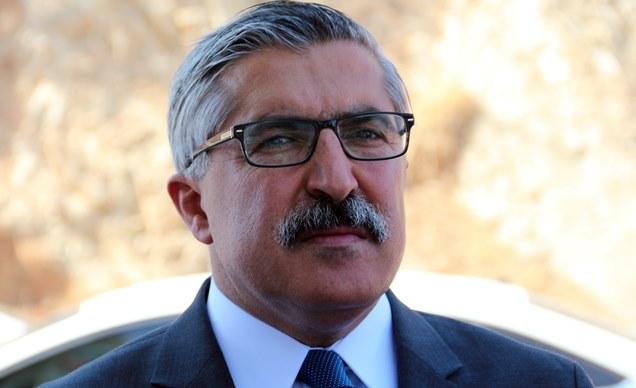 """Yayman: """"Hain Terör Örgütü PKK Hak Ettiği Cevabı Alacak"""""""