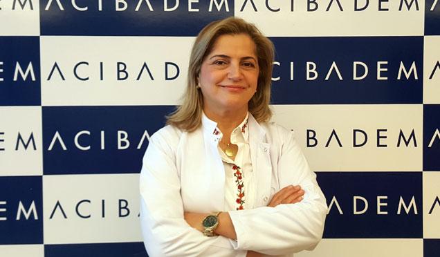 Prof. Dr. Ülkü Tuncer Acıbadem Adana Hastanesi'nde göreve başladı