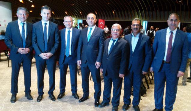 Yargı Medya Buluşması Adana'da gerçekleşti