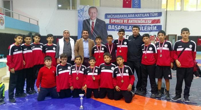 Akdeniz Şampiyonasında Hatay'ı temsil edecekler