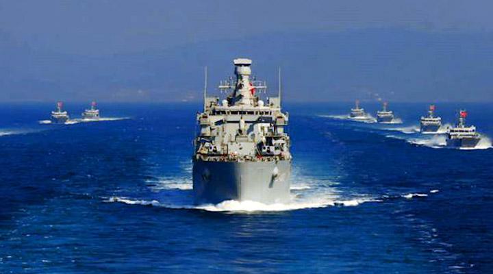 Türkiye orada askeri üs kurabilir