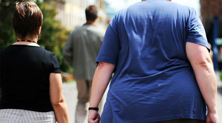 Türkiye'de her üç kişiden biri obez!