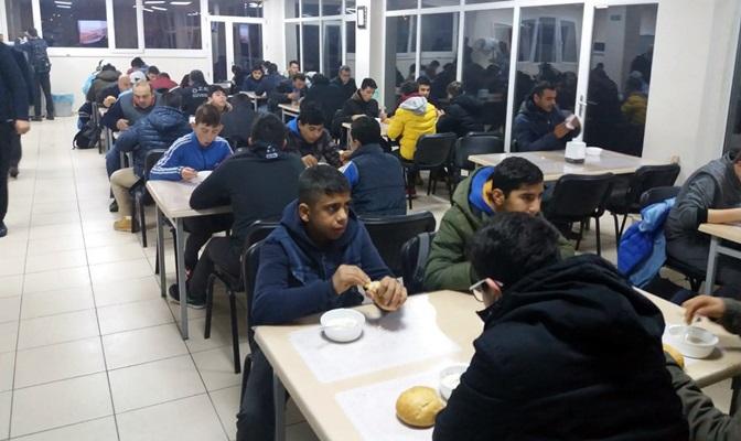 'Çorba evi' Projesi Antakya'da devam ediyor
