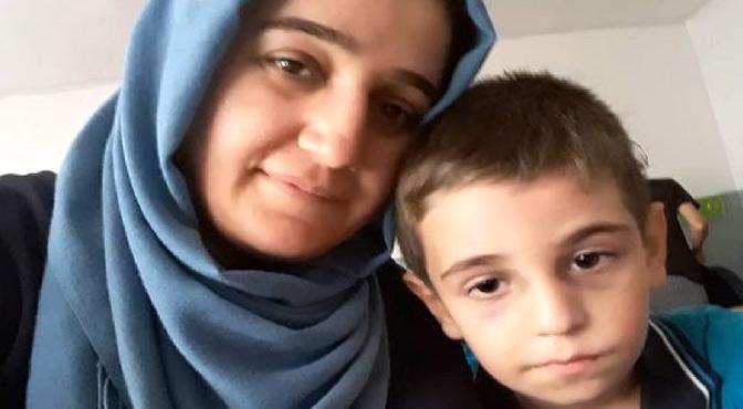 Babası tarafından dövülen Mertcan'dan acı haber geldi