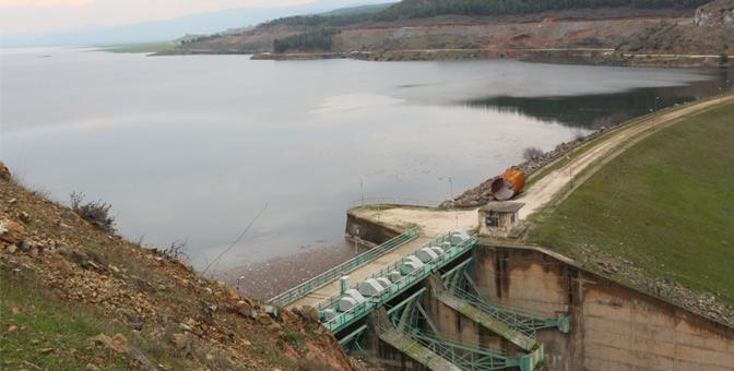 Hatay'da baraj tartışmaları