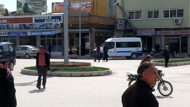 Erzin'de yapılan düzenleme işe yaramadı
