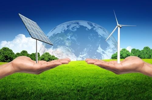 Enerjinin Etkin Kullanımı ve Yüzde Yüz Enerji