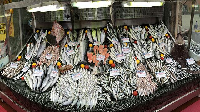 İskenderunlu Ramazanda balık yemiyor