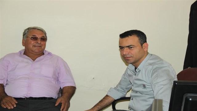 Samandağ Belediyesi 'Beyaz Masa' ve 'Alo Belediye' çalışmalarını sürdürüyor