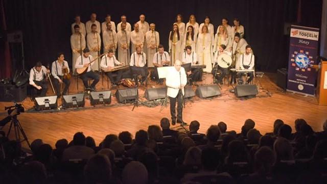 Medeniyetler Korosu'ndan Manisa ve Denizli'de konser