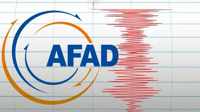Son Dakika; Akdeniz'de 5,1 Şiddetinde Deprem! Hatay'da kuvvetli hissedildi