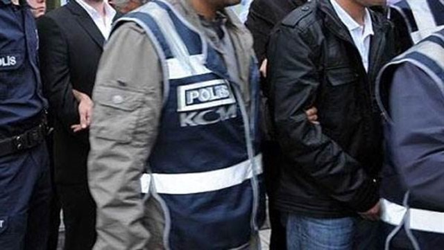 Hatay'da DEAŞ üyesi 10 kişi Adliyeye sevk edildi