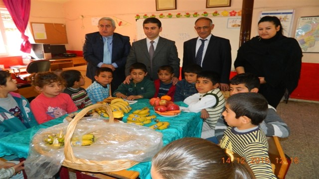 Hassa'da Yerli Malı Haftası çeşitli etkinliklerle çeşitli etkinliklerle kutlanıyor