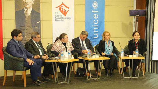 Suriyeli vatandaşlara yönelik çalıştay düzenlendi