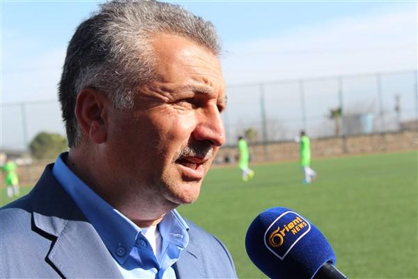 Hayad Derneğinin Türkiye'deki ilk projesi arap kanalı Orient Tv'de yayınlandı