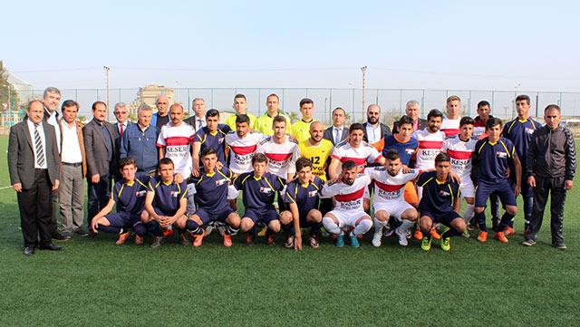 Bizim Mahalle Futbol Turnuvası ilk hafta sonuçları ve puan durumu