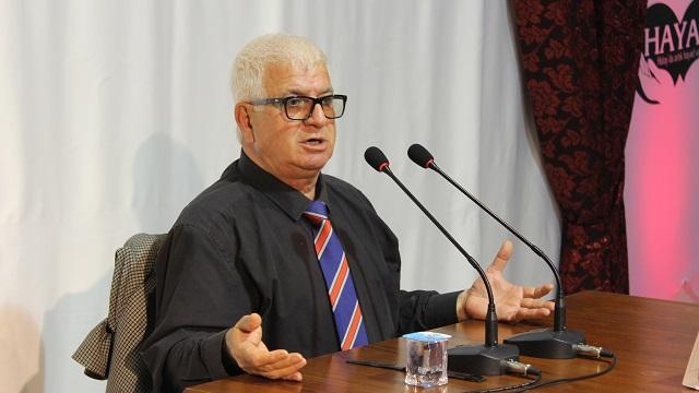 Gazeteci Yazar Ali Bademci Bayırbucak Tarihini tüm detayları ile anlattı