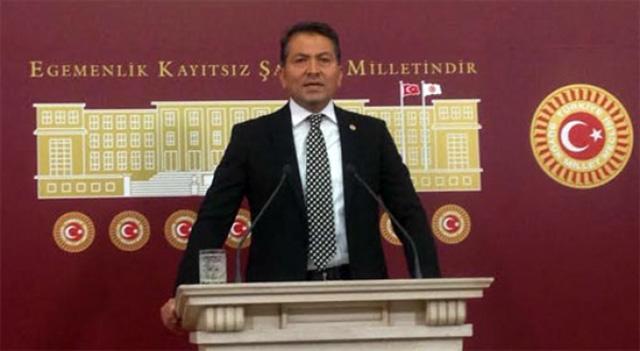 Milletvekili Ertem 'İŞKUR'un AK Partililere yanlı davrandığını' iddia etti
