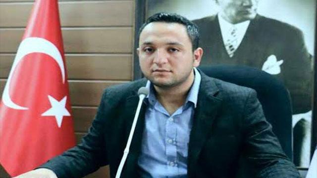 Ümit Kutlu'nun '19 Mayıs Atatürk'ü Anma Gençlik ve Spor Bayramı' mesajı