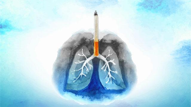 Ebeveyni sigara içen çocuk sigara bağımlısı olmaya daha yatkın
