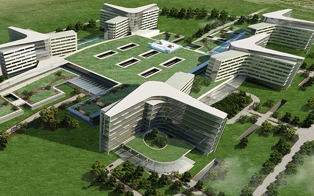 Şehir hastaneleri hayata geçecek