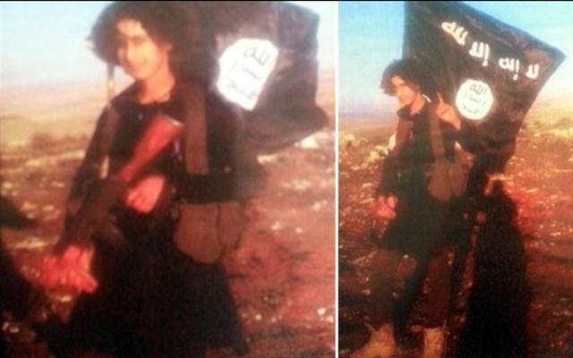 Hatay'dan sızmaya çalışan İŞİD'li yakalandı