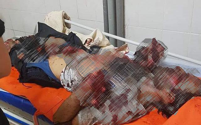 Reyhanlı'da 2 kişinin öldüğü patlamayla ilgili 6 kişi tutuklandı