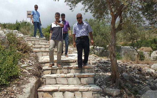 Samandağ'ın Vizyon Projesi yakında hayata geçiyor