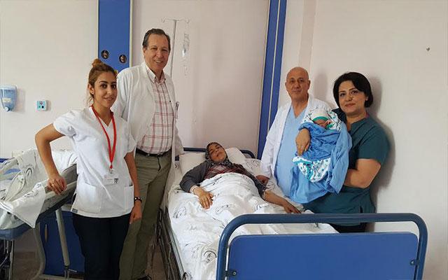 Altınözü Devlet Hastanesi başarılı çalışmalara imza atmaya devam ediyor