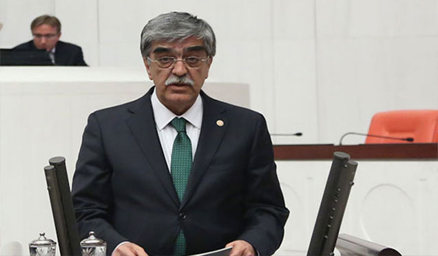 Milletvekili Ahrazoğlu'nun 10 Ocak Çalışan Gazeteciler Günü mesajı