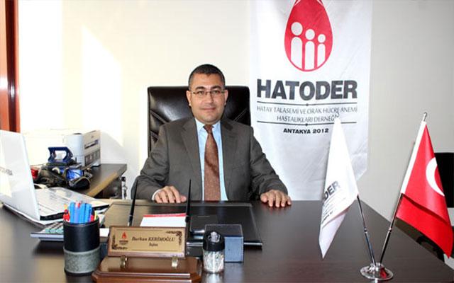 Kerimoğlu'nun 18 Mart Çanakkale Zaferi mesajı