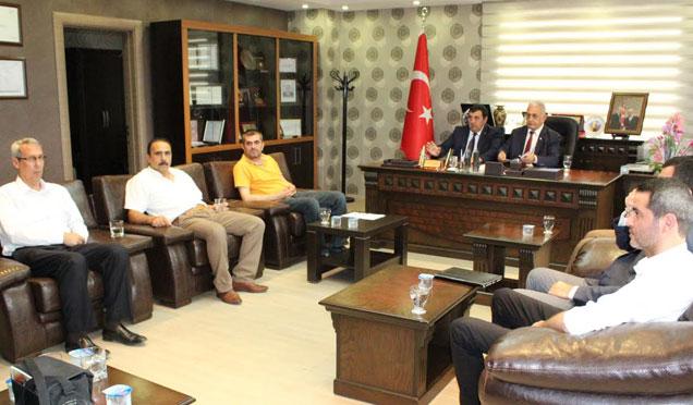 Dörtyol ve Erzin TSO'dan Darbe'ye tepki açıklaması