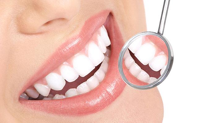 Sağlıklı dişler için '10 önemli' ipucu