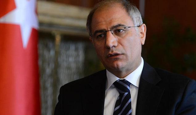Bakan Ala açıkladı 'Jandarma İçişleri Bakanlığına bağlanacak'