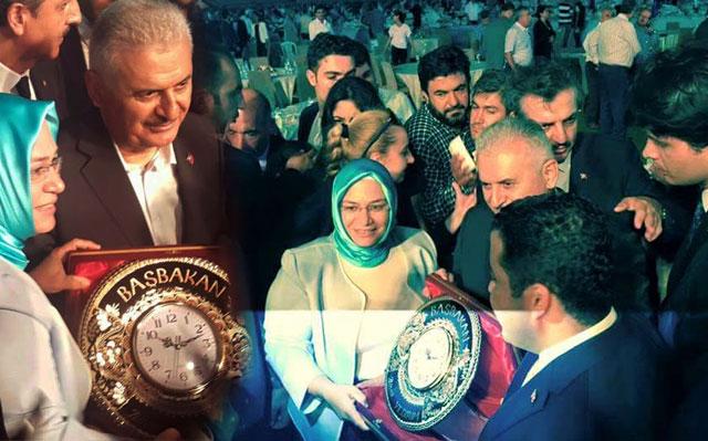 Hassa'nın Bakırı Başbakan'ın ellerinde