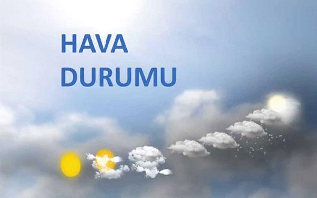 Bu hafta Hatay'da havalar nasıl olacak; ilçe ilçe tahminler