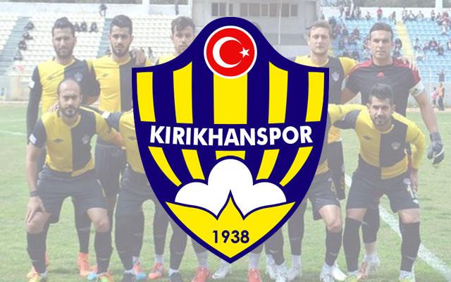 Kırıkhanspor yeni sezon hazırlıklarına başlıyor