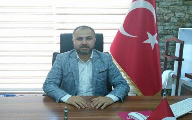 Kırıkhan Ülkü Ocağı Eğitim ve Kültür Vakfı Başkanı Aydın'ın 'Ramazan Bayramı' mesajı