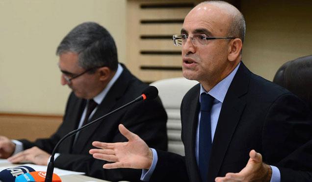 Başbakan Yardımcısı Şimşek açıkladı 'Görevden alınan memurlara adil davranılacak'