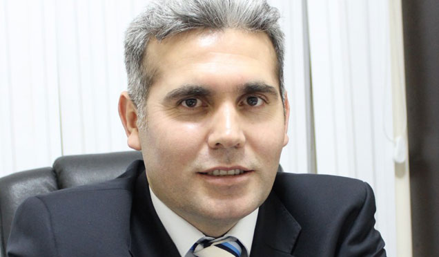 Hatay'da Kapatılan Yerel Gazetenin sahibi Yurt dışına  kaçmış