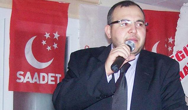 Saadet Partisi 'Kalkışma günü' 15 şehit vermiş